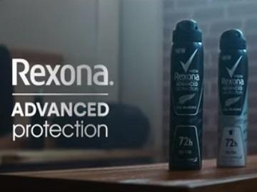 Rexona Australia Commercial