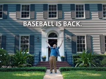 Spectrum Sports Pack Commercial - Baseball Is Back