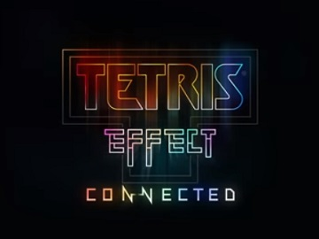Tetris Effect: Connected (2020 Game) Commercial / Trailer
