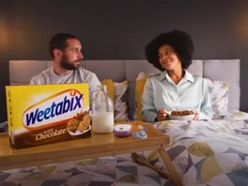 Weetabix Flavors Commercial / TV Advert Actors