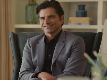 GEICO Actor John Stamos Commercial