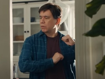 Google Nest Man Dancing Commercial - Feat. Actor Fred Armisen