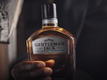 Gentleman Jack Commercial