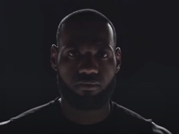 GMC Hummer LeBron James Commercial