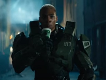 Taco Bell Xbox Series X Commercial - Xbox Origin Story