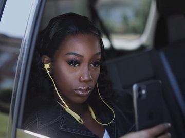 Beats by Dre Commercial - Rapper Flo Milli
