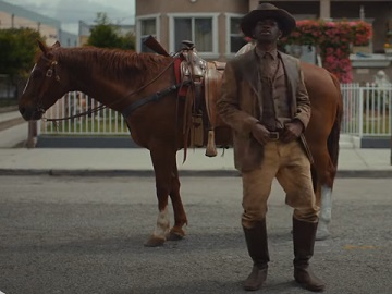 Google Hum to Search Commercial - Old Town Road by Lil Nas X