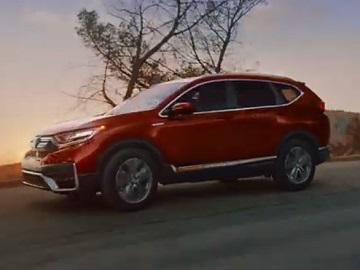 Honda CR-V Hybrid Commercial / TV Advert