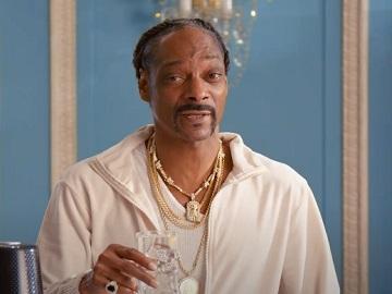 SodaStream Snoop Dogg Commercial
