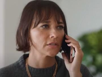 TVision by T-Mobile Rashida Jones Commercial