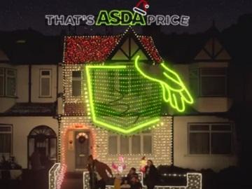 Asda Christmas 2020 Advert - Feat. Actor Muzz Khan