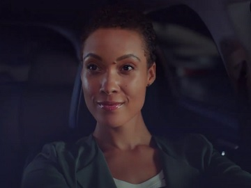 L/Certified by Lexus Commercial: Short-Haired Girl / Actress