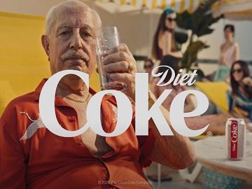Diet Coke Listen To Your Elders Old Man Commercial