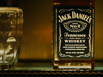 Jack Daniel's Commercial - I've Always Wanted To Do That