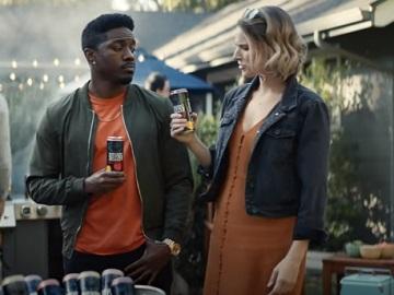 Bud Light Seltzer Lemonade Super Bowl 2021 Commercial