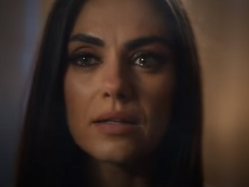 Cheetos Mila Kunis Super Bowl 2021 Commercial