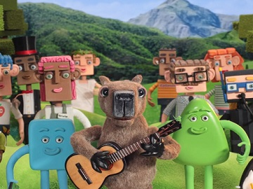 Cricket Wireless Anyone Can Be A Friend Commercial