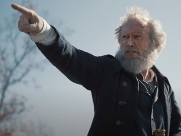 GEICO Captain Ahab Commercial - Actor Steve Coulter