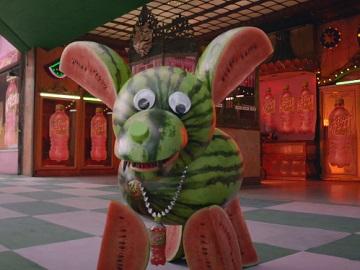 Mountain Dew Major Melon Dog Super Bowl Commercial