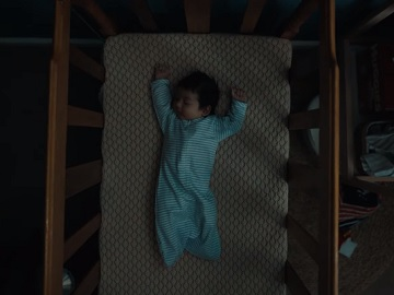 Huggies Commercial: Welcome to the World, Baby