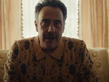 Jimmy John's Super Bowl Commercial Commercial - Feat. Brad Garrett (Tony Bolognavich)