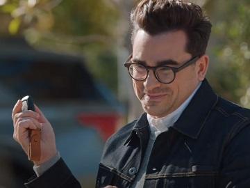 M&M's Super Bowl 2021 Commercial - Feat. Actor Dan Levy