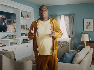 Rocket Mortgage Super Bowl 2021 Commercial - Tracy Morgan