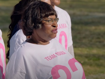 T-Mobile Team Anthony Anderson vs. Team Mama Super Bowl Commercial