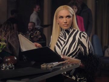 T-Mobile Gwen Stefani Super Bowl Commercial