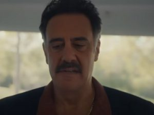 Jimmy John's The King of Cold Cuts Tony Bolognavich Commercial - Feat. actor actor Brad Garrett