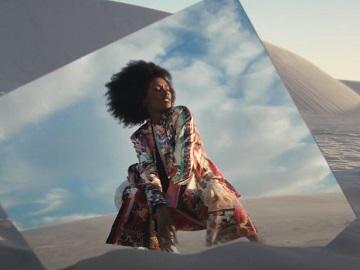 Macy's Spring Commercial Girl Model