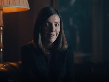 The General Insurance Inheritance Great-granddaughter Sarah Commercial