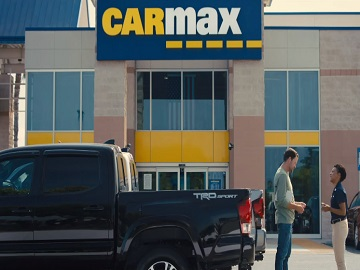 CarMax 24-Hour Test Drives Commercial