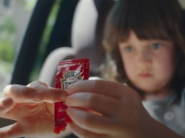 Heinz This Magic Moment Commercial