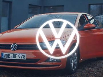Volkswagen Polo Luxury Commercial