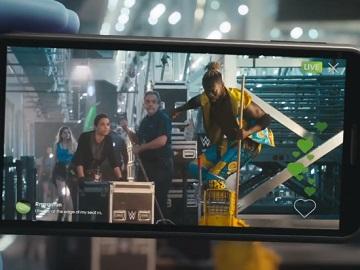 Cricket Wireless Kofi Kingston Commercial