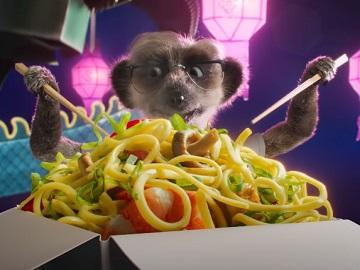 Meerkat Meals The Magic Menu Advert