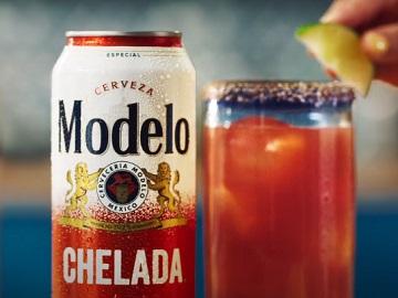 Modelo Chelada The Flavor of the Fighting Spirit Commercial