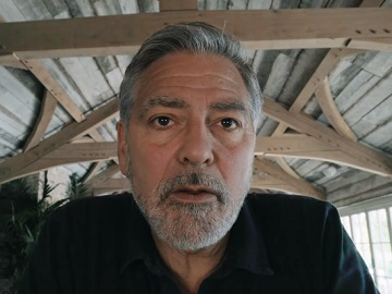 Warburtons George Clooney Advert / Commercial