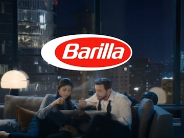 Barilla Commercial - A Sign of Love