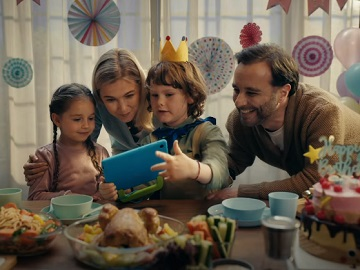 Huawei MatePad T 10 Kids Edition Commercial