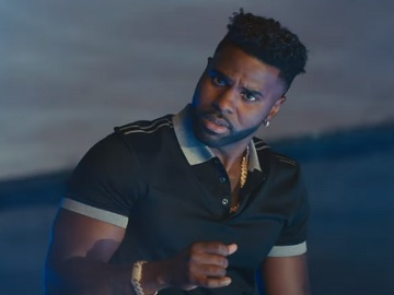 Jack in the Box Jason Derulo Commercial