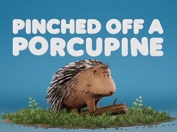 Colace Porcupine Commercial