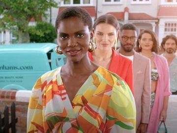 Debenhams Delivery TV Advert