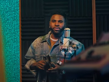 Jack in the Box Roost Fries Jason Derulo Commercial