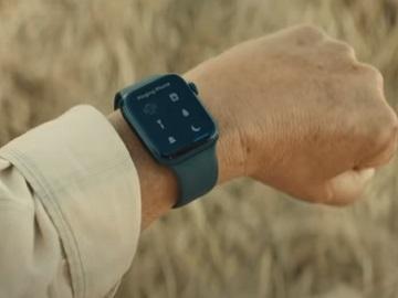 Apple iPhone Apple Watch Haystack Commercial
