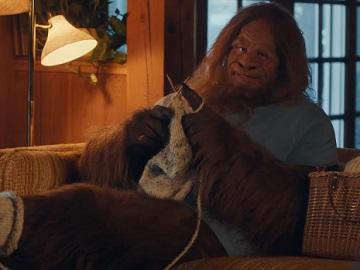 Little Caesars Planteroni Pizza Bigfoot Commercial