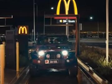 McDonald's Australia 50th Anniversary Macca's Commercial