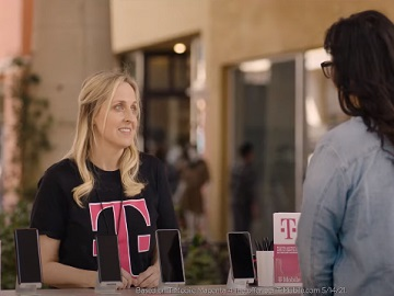 Spectrum T-Mobile Commercial