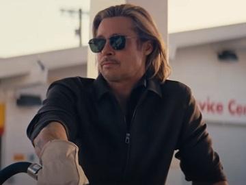 De'Longhi Perfetto Brad Pitt Commercial